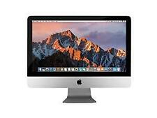 "Apple iMAC 27"" Late 2009  Core 2 Duo 3, 1TB, 8GB, High Sierra 10.12"