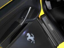 Ferrari 430 Scuderia Rampante Door Light Kit 70004722 Algar Ferrari On Sale!