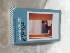 AVVENTURE IN AFRICA - GIANNI CELATI - FELTRINELLI EDITORE - 2011