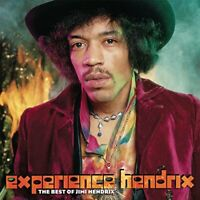 Jimi Hendrix - The Best Of Jimi Hendrix [VINYL LP]