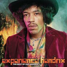 Jimi Hendrix - The Best Of Jimi Hendrix [VINYL LP]
