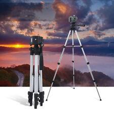 WT3110A Camera Tripod for Canon Digital Camera Camcorder Nikon Kit.