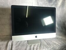"Apple Imac core i5 2.7 8gb di RAM 1tb HDD GeForce 640m 21,5"" md093ll/a late 2012"