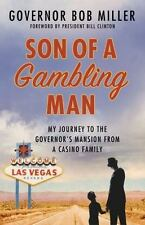 Son of a Gambling Man: My Journey from a Casino Family to the-ExLibrary