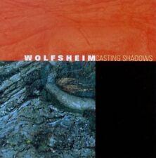 WOLFSHEIM Casting Shadows CD 2003