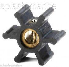 Genuine Yanmar Marine 2GM Water Pump Impeller 104211-42071 (SS: 104211-42070)