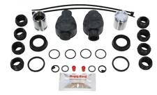 RENAULT CLIO SPORT 2000-06 REAR L & R Brake Caliper Repair Kit +Pistons (BRKP61)