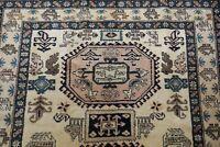 Authentic  Wool RNRN-64 4'4'' x 6'4'' Persian Ardebil Rug