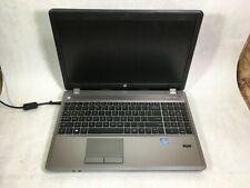 """HP ProBook 4540s 15.6"""" Laptop Intel Core i3 3rd Gen CPU - PARTS -RR"""