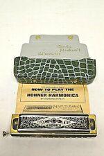 Vintage Hohner Chromonica 270 Harmonica, Germany