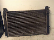 Mercedes-Benz A B Class W169 W245 CDI engine cooling radiator 1695000504