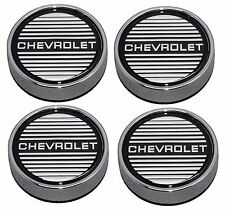 NEW 1986 1987 1988 CHEVROLET MONTE CARLO SS  Wheel Center Hub Cap SET