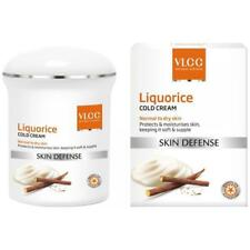 VLCC Liquorice Cold Cream For dry skin, keeping skin soft and supple