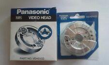 New listing Veh0103 panasonic new and original video head. Made in Japan.