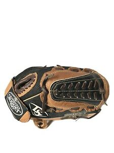 Louisville Slugger Genesis 1884 11.5 RHT Baseball Glove GN14-BN Left Hand Glove