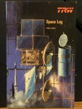 1982-83 TRW Space Log