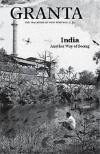Granta 130: India: Another Way of Seeing (Magazine of New Writing), Ian Jack, Ne