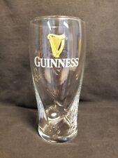 Guinness 20oz Gravity Pint Glass Beer Drinkware Stein BRAND NEW