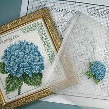 """18"""" x 19"""" Piece of 40 Count SILK GAUZE Embroidery Fabric * Great for Miniatures"""