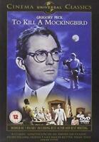 To Kill a Mockingbird DVD (2006) NEW