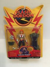 PRINCESS THUNDAR FLASH GORDON PLAYMATES 5 INCH FIGURE