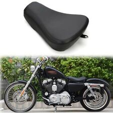 Front Driver Solo Seat Cushion For Harley Sportster Forty XL1200 883 72 48 New