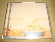 POP SONGS Sampler  (2 CDs)  JAM & SPOON PATRICIA KAAS GIPSY KINGS SABRINA SETLUR