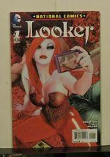 Looker #1 October 2012