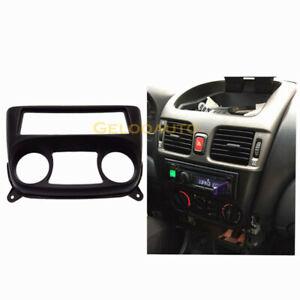 1 Din Fascia for NISSAN Almera N16 Sentra 2001-2006 Radio DVD Stereo Panel Dash