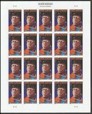 US 4856 Black Heritage Shirley Chisholm forever sheet (20 stamps) MNH 2014