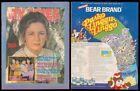 1982 Philippines TV TIMES MAGAZINE Melissa Gilbert #25