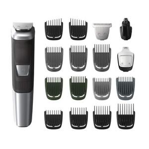 Philips Norelco Multigroom Series 5000 18-in-1 Head to Toe Trimmer MG5750/49 NEW