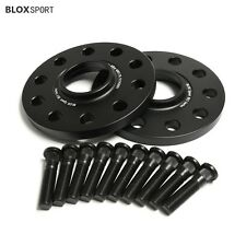4X 8MM THICK HUB CENTRIC WHEEL SPACERS FOR LEXUS IS250 IS350 IS300 CB 60.1