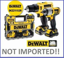 10.8V Power Tool Combos