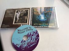 The Nitty Gritty Dirt Band - Welcome to Woody Creek (2004) 0710