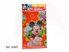 MANTEL MESA 120X180CM MICKEY MOUSE DISNEY ORIGINAL