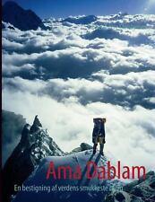 AMA Dablam von Bo Belvedere Christensen (2013, Taschenbuch)