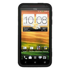 Seidio SURFACE Case for HTC EVO 4G LTE (Retail Packaging - Black)
