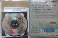 Microsoft Office 2000 Small Business (SBE) - NEU