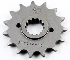 JT 15 Tooth Steel Front Sprocket 520 Pitch JTF516.15