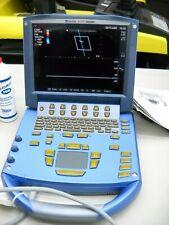 Sonosite Micromaxx P05361 01 Ultrasound System With L38e Amp C60e Transducers