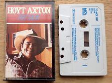 "Hoyt Axton ""free sailin"" cassette"