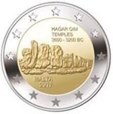 Malta 2 Euro Gedenkmünze