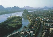 CHINA - A Bird's-eye View of Guilin
