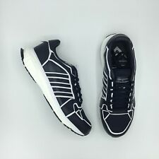 SALE ADIDAS x WHITE MOUNTAINEERING WM ENERGY BOOST BLUE S79456 SIZE 8.5 - 9