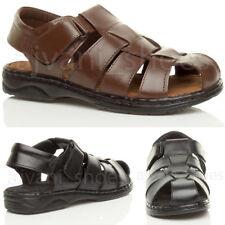Sandali e scarpe casual per il mare da uomo 100% pelle