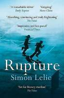 Lelic, Simon, Rupture, Very Good Book