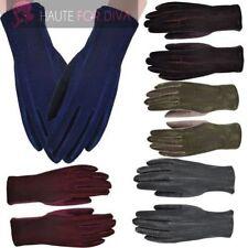 Gants et moufles polyester taille unique pour femme