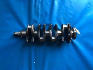 BMW Mini Cooper S W11 Petrol Crankshaft (Part#: 11217546618) R52/R53 2001 - 2006