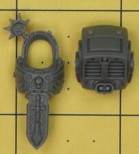 Warhammer 40K Space Marines Dark Angels Deathwing Command Terminator Torso (A)